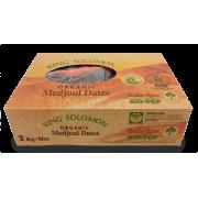 Datle Medjhul - Jumbo - Izrael  (krabice 4x2 kg)