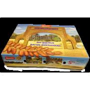 Datle na větvičce - Deglet Nour - Izrael (krabice 5 kg)