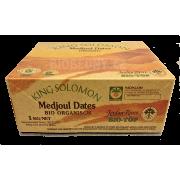 Datle Medjoul Exquisito - Izrael (bedna 3 kg)