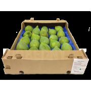 Fíky zelené LaCalamita - DEMETER - Itálie (bedna 2 kg)