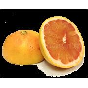 Grapefruit červený cal. 8-15 - Řecko (bedna 4 kg)