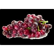 Hroznové víno růžové bez pecek - Pink Muscat - Itálie (bedna 10x 500g)