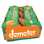 Sladké brambory - FIALOVÉ - Itálie (bedna 6 kg)