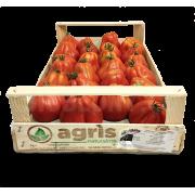 Rajčata Cuore di Bue - DEMETER - Itálie (bedna 7 kg)