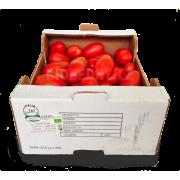 Rajčata oval - DEMETER - Itálie (bedna 6 kg)