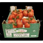 Rajčata na stonku - Itálie (bedna 6,5 kg)